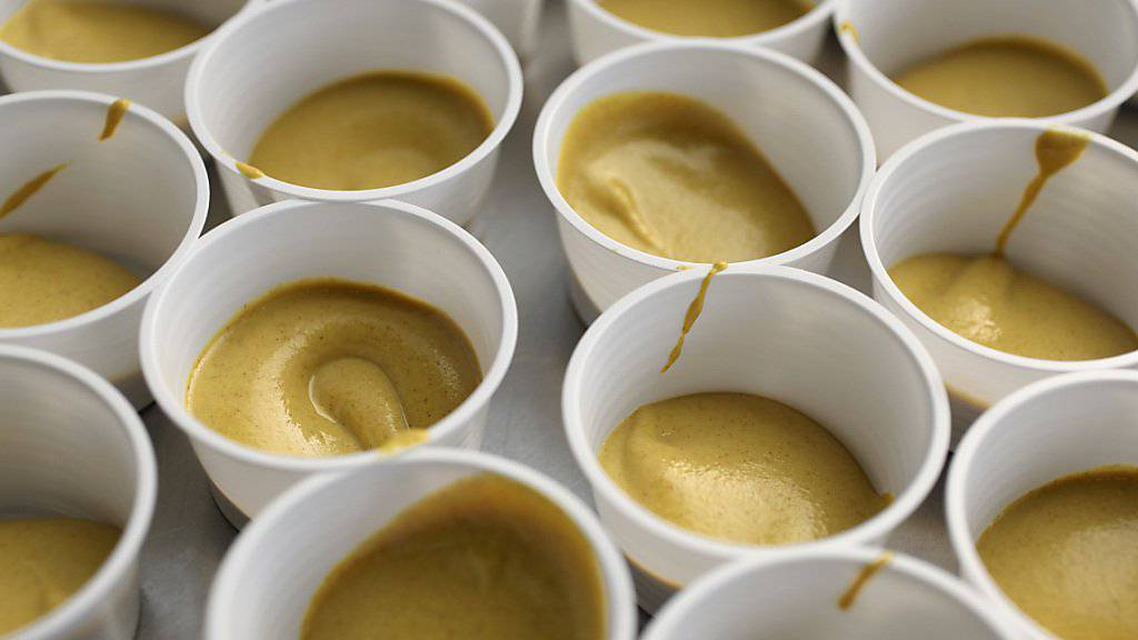 Könnte für Allergiker gefährlich werden: nicht deklarierter Senf in Sojapaste. (Symbolbild)