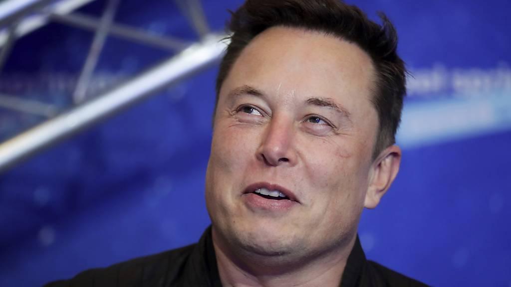 Tesla-Chef Musk: Kurse für Bitcoin und Ethereum erscheinen hoch