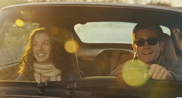 Trailer zum Film «Love and Other Drugs» mit Anne Hathaway