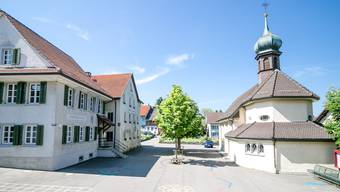 Wie viele Menschen hausen in Freienwil? Diese Frage soll nun endliche geklärt werden.