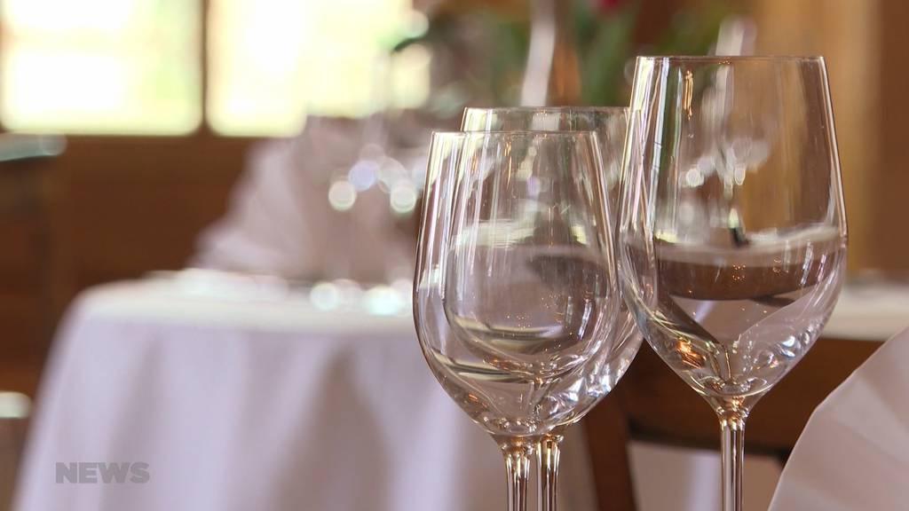 Ab Ende Mai dürfen Restaurant-Innenräume offen: Wie reagiert die Gastro-Branche auf den Lockerungsschritt?