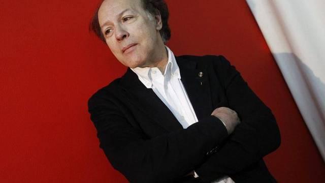 Der spanische Autor ist ein erklärter Gegner der konservativen Regierung von Ministerpräsident Rajoy (Archiv)