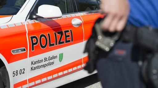 Polizist schiesst sich in Oberschenkel