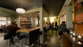In der Taverne Leopold, der früheren isegass-Bar, darf nicht mehr geraucht werden. zVg