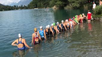Triathlon Bilder