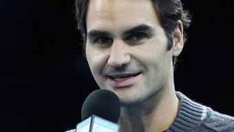 «Ich muss leider auf den Final verzichten, ich bin nicht fit genug für ein Match auf diesem Niveau», sagte Federer.