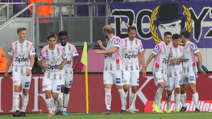 Am Mittwochabend geht es für den FC Basel gegen Linz um die Champions League.