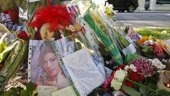 Amy Winehouse - So trauern die Fans