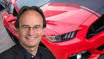 Verkehrspsychologe Urs Gerber über Autoposer.