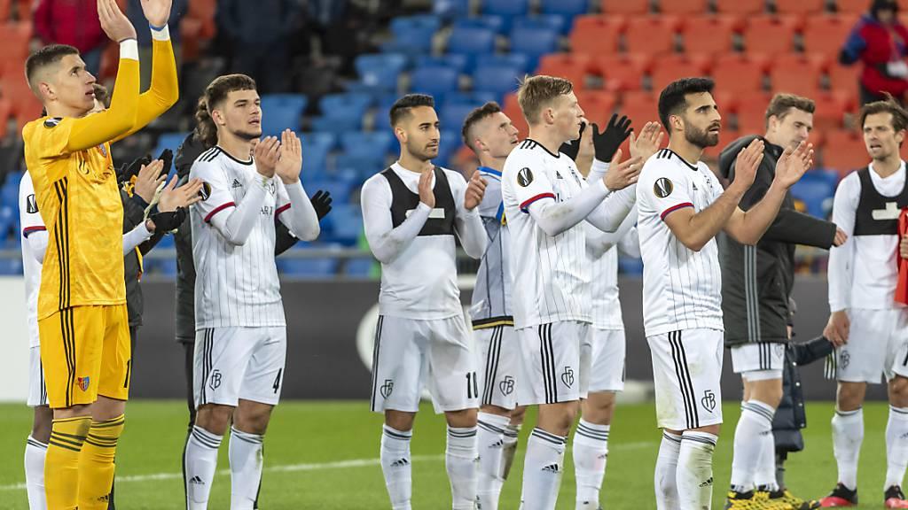 Der FC Basel wird das Achtelfinal-Rückspiel gegen Eintracht Frankfurt nicht am 19. März bestreiten können.