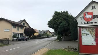Schafisheim soll ein Einfamilienhaus-Dorf bleiben.