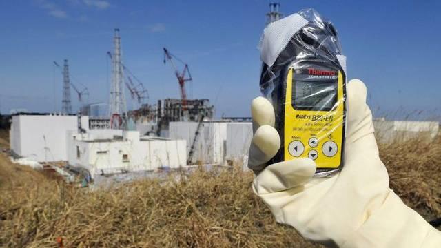 Die Strahlungsbelastung in Japan liegt im Normbereich (Symbolbild)