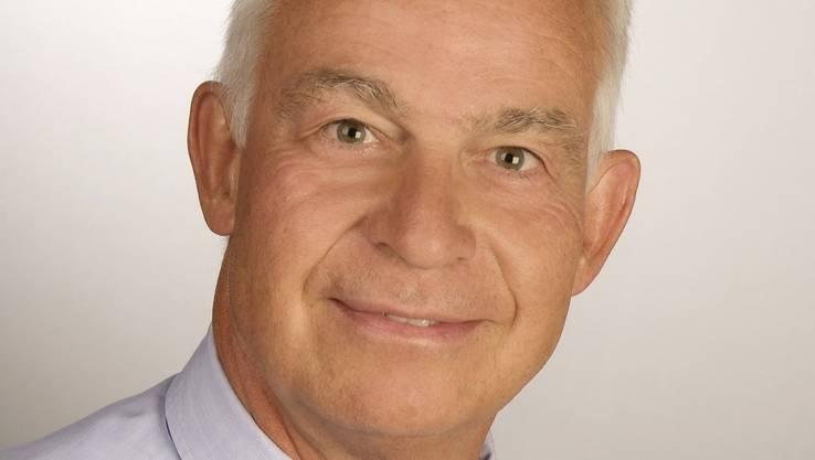 «Die vier bisherigen Standorte stehen für mich derzeit nicht im Vordergrund», Christian Fricker, Präsident Fricktal Regio