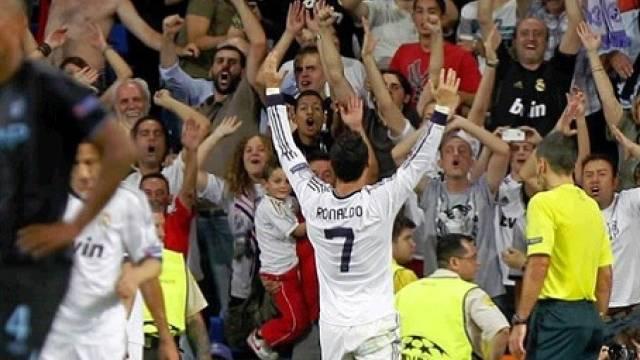 Ronaldo tritt erstmals gegen ex-Klub ManU an