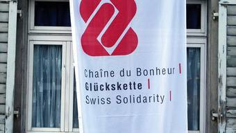 Die Schweizer Glückskette hat im Jahr 2010 über 47 Millionen Franken eingesetzt (Archiv)