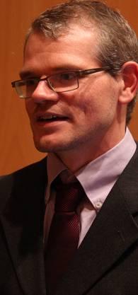 David Leuenberger: «Am ansteckendsten ist Ebola kurz vor und nach dem Tod eines Erkrankten und Opfers.»