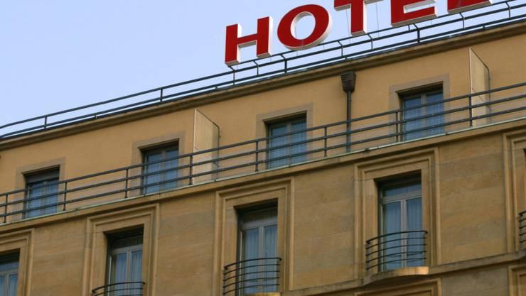 Hotels bezahlen auch für die nächsten zehn Jahre einen reduzierten Mehrwertsteuersatz von 3,8 Prozent (Symbolbild).