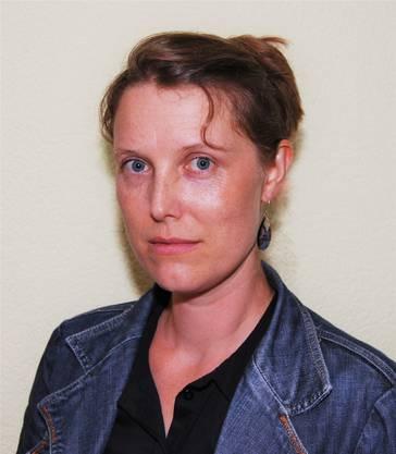 Eleonora Grimbichler, Gemeindepräsidentin von Gempen. (Freie Liste)