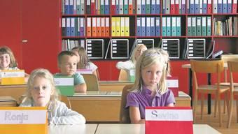 Erster Schultag in Langentahl und Heimenhausen
