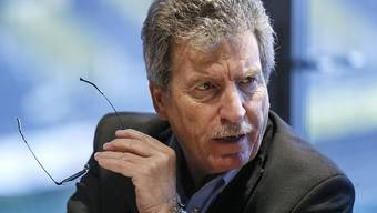 Laut SFL-Präsident Heinrich Schifferle ist der Schweizer Fussball in seiner Existenz gefährdet