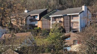 6 Millionen Franken auf der hohen Kante? Dann wäre die «Holzer-Villa» das optimale Wohnhaus.