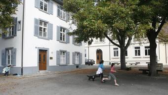 Schule Riehen