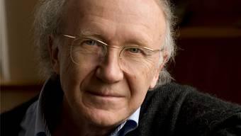Will Musik mit dem Körper spüren: Komponist, Dirigent und Oboist Heinz Holliger.
