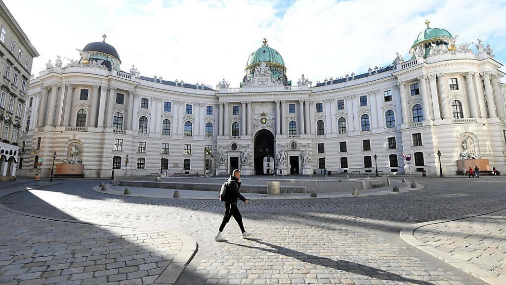 Österreich sperrt zu: Corona-Lockdown bis zum Samichlaus