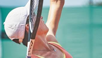Auch Tennis bleibt in der Schweiz vorderhand verboten.