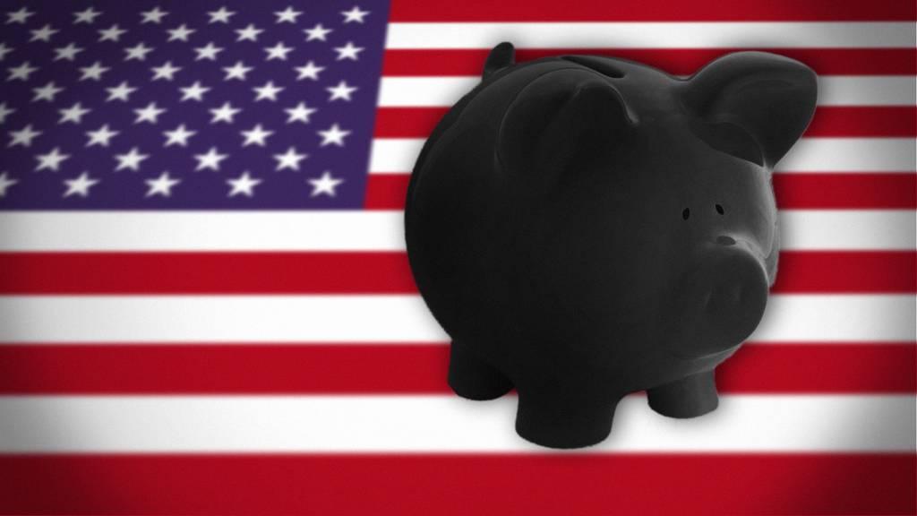 US-Bankenstreit