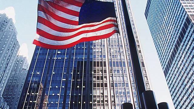 UBS in den USA unter Druck