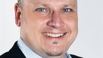 Thomas Mikolasek wird Schulleiter. zvg