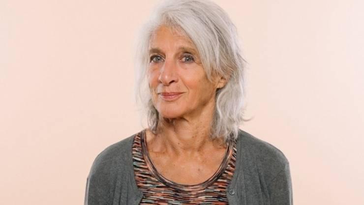 Nur drei Monate, nachdem sie den Grand Prix Tanz erhalten hat, ist die Genfer Tänzerin, Choreografin und Tanzpädagogin Noemi Lapzeson 77-jährig verstorben.