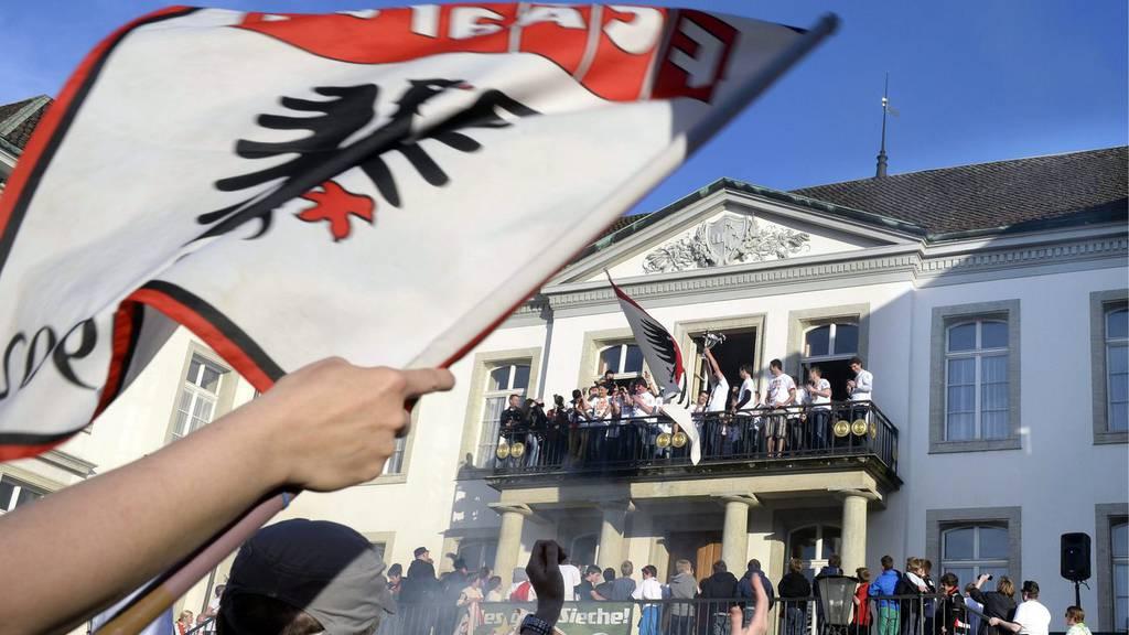 Aargauer Justiz urteilt über FC-Luzern-Fans