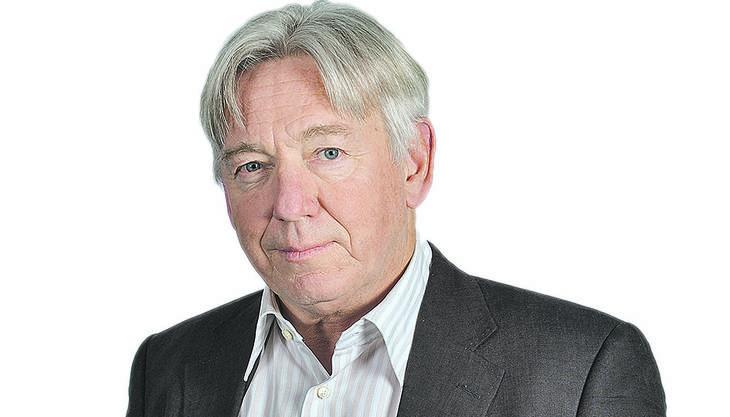 Stefan Schuppli, Wirtschaftsredaktor Basel.