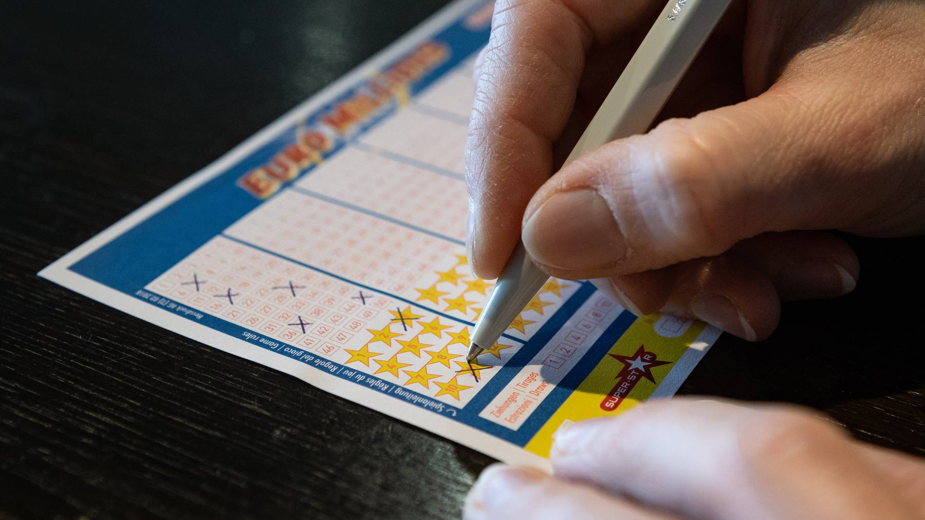 Euro Lotto Spielen Wie Geht Das