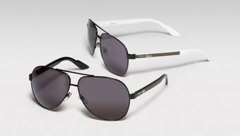 Die gestohlenen Sonnenbrillen haben einen Gesamtwert von mehreren 10'000 Franken. (Symbolbild)