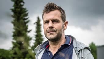 Sven Christ: «René Weiler hat viel mit langen Bällen operiert und versucht, die zweiten Bälle zu gewinnen. Ich bevorzuge den konstruktiven, den dominanten Fussball.»