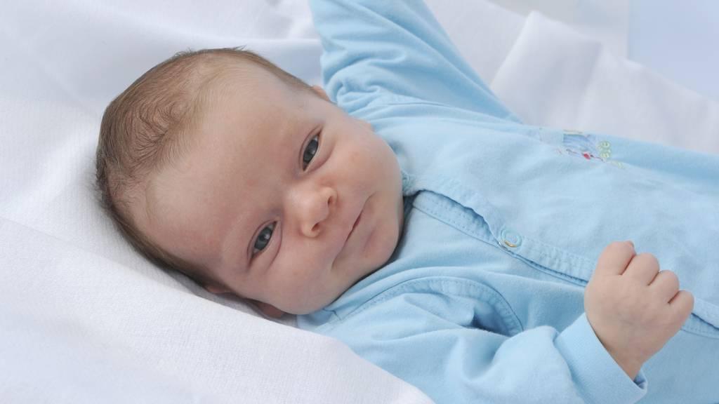 Blutvergiftung eine der häufigsten Todesursache bei Kleinkindern