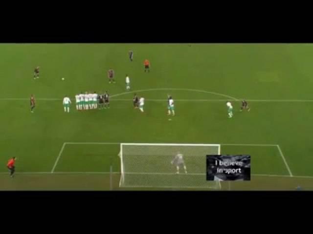 Zuffis Treffer zum 1:0.