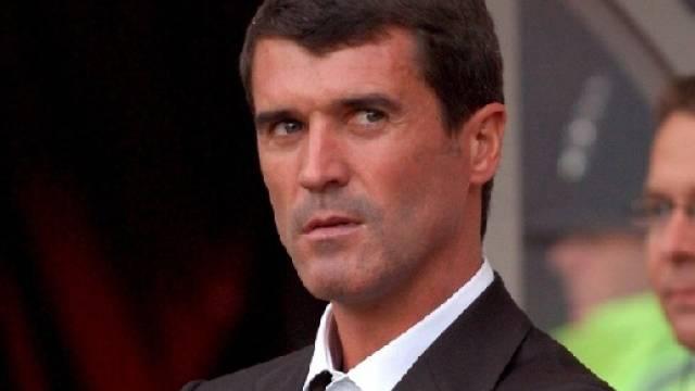 Roy Keane erhielt beim Tabellenneunten einen Zweijahresvertrag