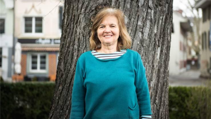 Heute gehören Benevol über 70 Organisationen aus dem Kanton an – auch dank Rosmarie Wyss.