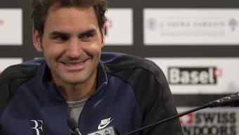 Roger Federer äussert sich zu seiner Zukunft - ein Rücktritt ist noch kein Thema