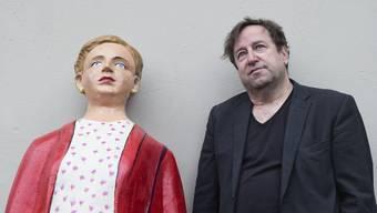 «Ich bin jetzt immerhin kein Theaterdirektor, der viele Zuschauer verloren hat»: Georges Delnon zieht Bilanz.