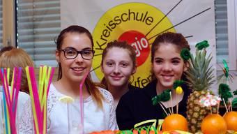 Berufsschau des Gewerbevereins Gansingen