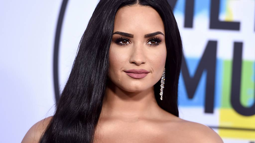 Demi Lovato übt mit «Commander In Chief»-Song Kritik an Trump