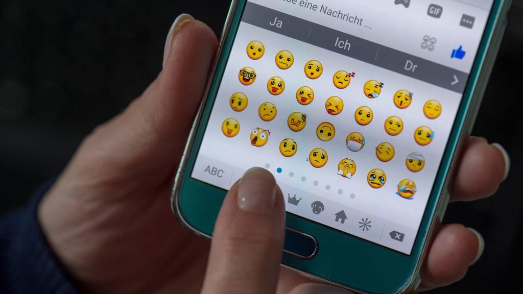 Digital: neue emojis