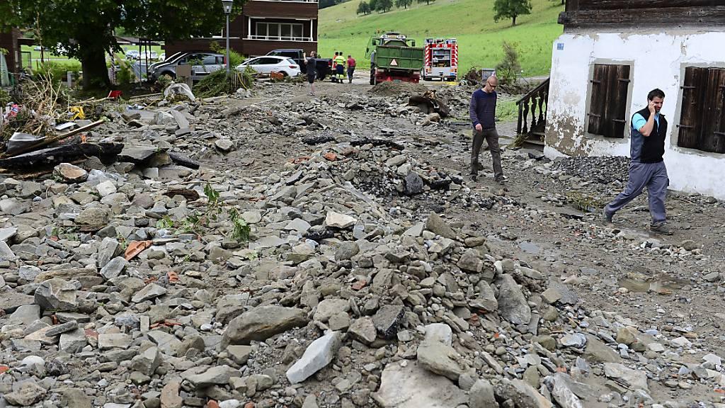 Bundesgericht stützt Hochwasserschutzprojekt in Dierikon