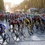 Die Tour de France soll nun ab dem 29. August ausgetragen werden