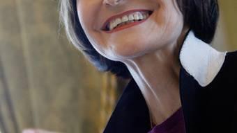 Bald ein Shake-Hand mti Lybiens Ghadafi? Bundesrätin Calmy-Rey will eine Entspannung der Situation.